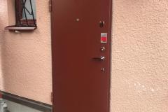 Sorögatan-2-Kista Säkerhetsdörr